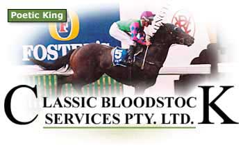 Classic Bloodstock Services